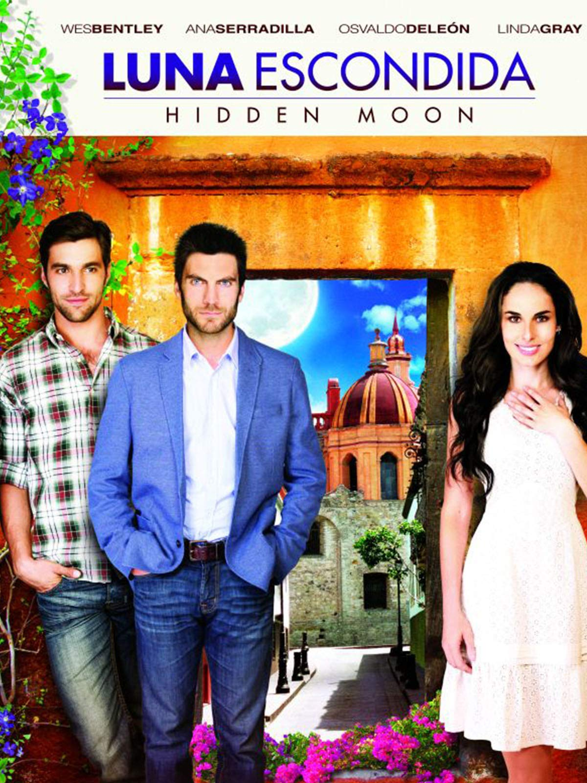 Hidden Moon on Amazon Prime Video UK