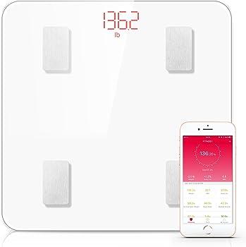 Fitindex Digital Weight Bathroom Scale