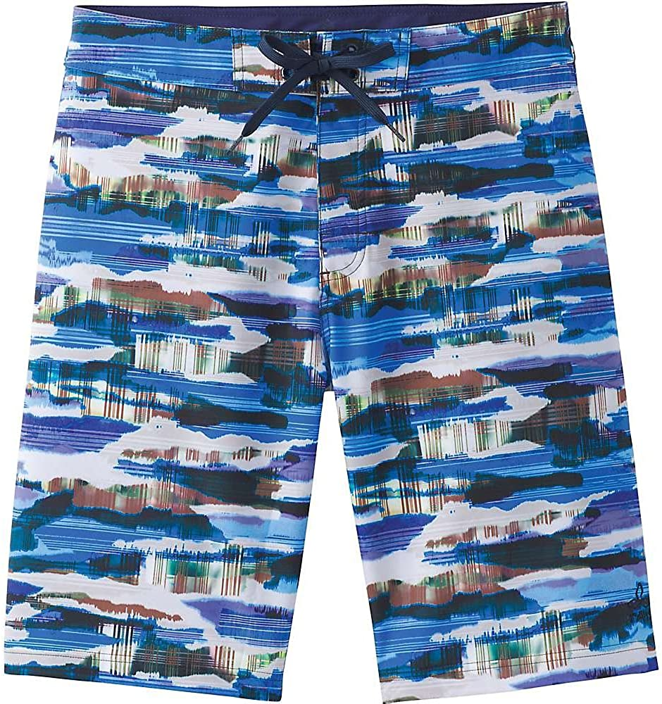 prAna Men's Sediment Shorts