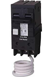 siemens qf220 20-amp 2 pole 240-volt ground fault circuit interrupter  (discontinued