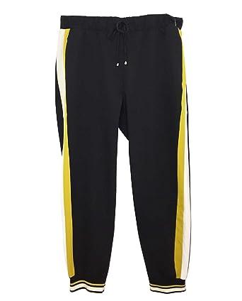 los angeles for whole family nice shoes Zara Femme Pantalon de Jogging avec Bandes latérales 5039 ...