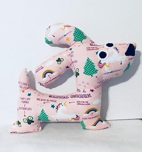 Amazon Stuffed Unicorn Puppy Dogstuffed Animal Dogbest Gifts