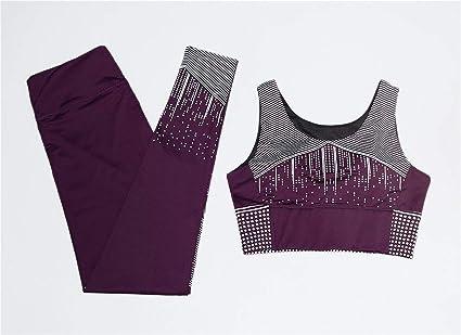 Amazon.com: OHONLY-Yoga-Starter-sets - Conjunto de ropa ...