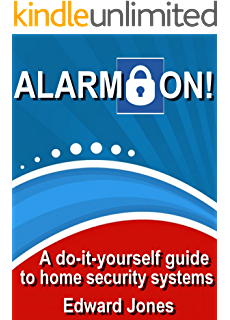 Home security systems a practical a to z reference to home security alarm on save money with d i y home security systems solutioingenieria Images
