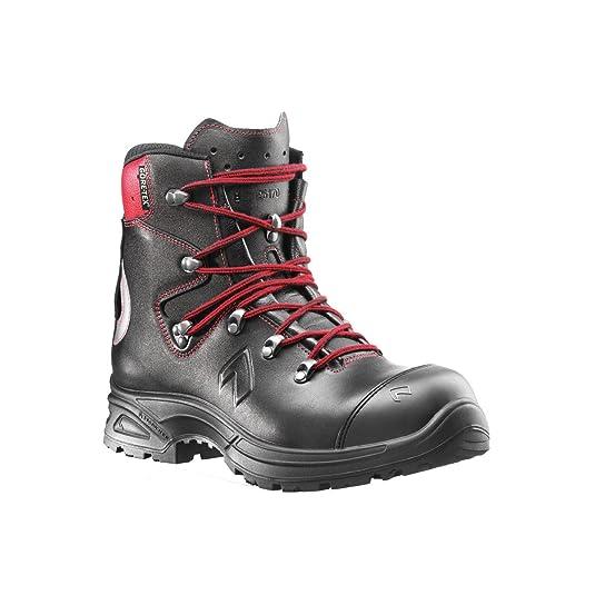 Haix potencia aérea S3 - Zapatos de seguridad zapatos de trabajo R3 Gore: Amazon.es: Zapatos y complementos