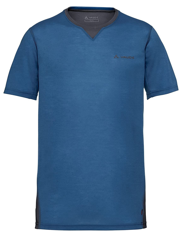 Uomo VAUDE Mens Skarvan T-Shirt