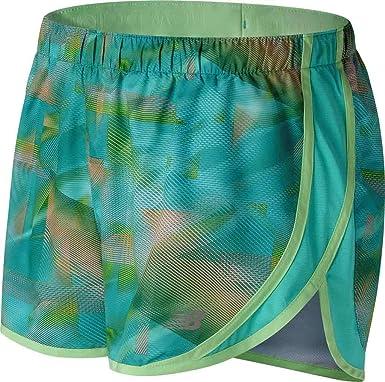 New Balance Womens Accelerate 2.5 Printed Shorts