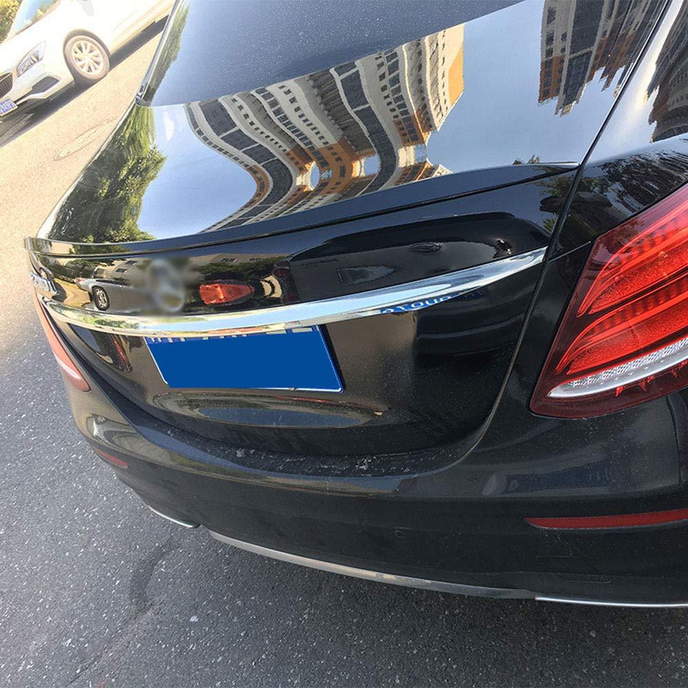 Abs Lackheck,A OTQEALY Kompatibel Mit//Ersatz F/ür Heckspoiler F/ür Mercedes-Benz e-Klasse w213 e320 e300l e63 Heckfl/ügel Mercedes-Benz e-Klasse Umbau