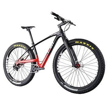 IMUST-Bicicleta de carbono para MTB/Montaña Xtreme 9+ para ...