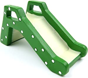 Alfie Pet - Shura Slide Toy for Mouse, Chinchilla, Rat, Gerbil and Dwarf Hamster