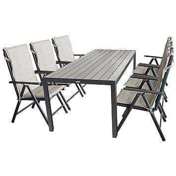 13. Asiento Grupo Muebles de Jardín Conjunto de muebles muebles de ...