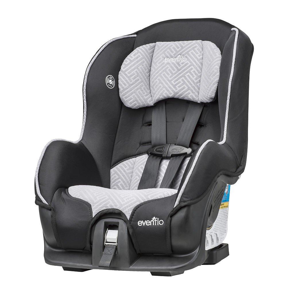 Amazon Evenflo Tribute DLX Convertible Car Seat