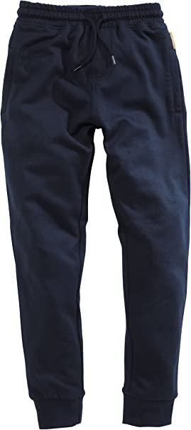 next Niños Júnior Paquete De 2 Pantalones De Chándal Joggers Azul ...