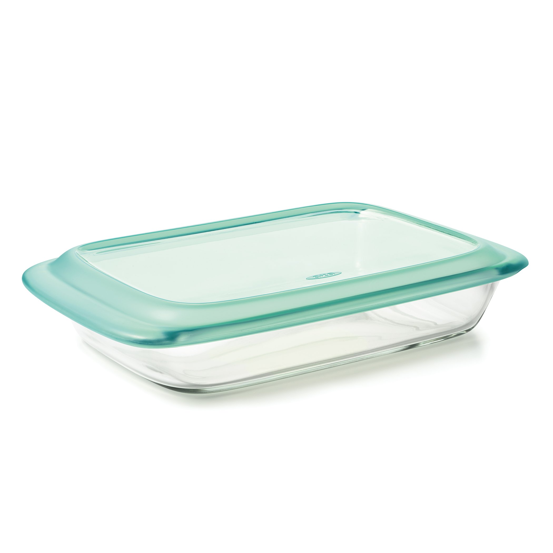 OXO Good Grips Freezer-to-Oven Safe 3 Qt Glass Baking Dish with Lid, 9 x 13 by OXO (Image #2)