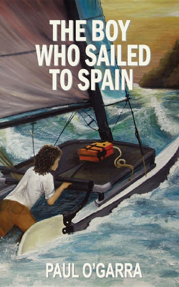 Download The Boy Who Sailed to Spain PDF