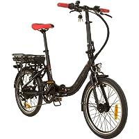 Remington City Folder 20 Zoll Faltrad E-Bike Klapprad Pedelec StVZO Elektrofaltrad