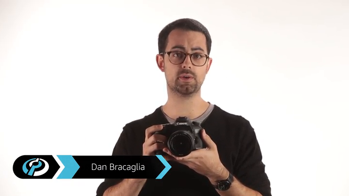 DPReview: Canon EOS 7D Mark II Overview