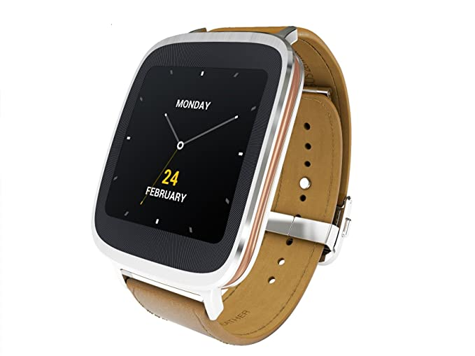Asus Zenwatch WI500Q-1A0002 - Smartwatch Android (4,14 cm pantalla ...