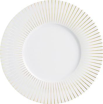 Kahla Dîner Platzteller 31 cm weiß