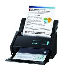 Fujitsu ScanSnap ix500 Nuance Power  : le modèle professionnel qui fait l'unanimité