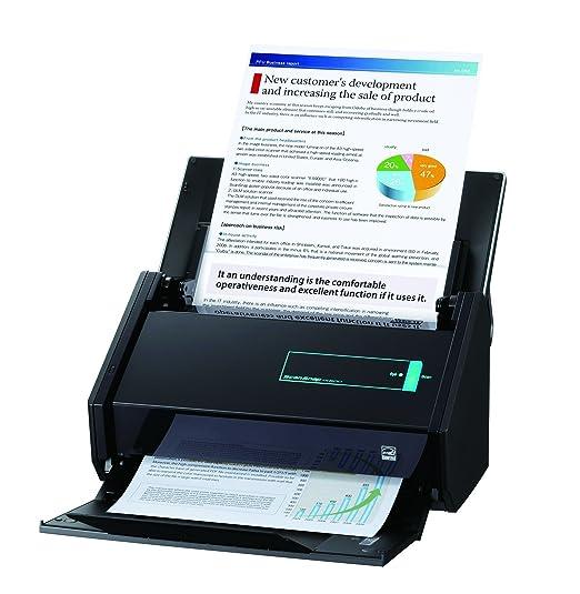 9 opinioni per Fujitsu Scansnap IX 500 Scanner Sheetfeed