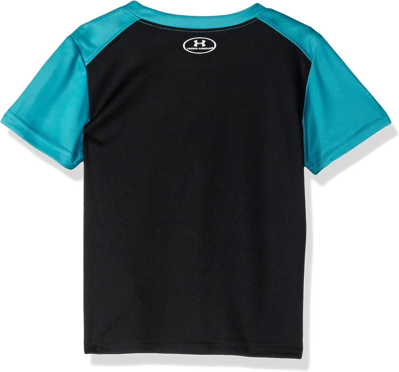 Under Armour Boys Little Fashion Ss Tee Shirt
