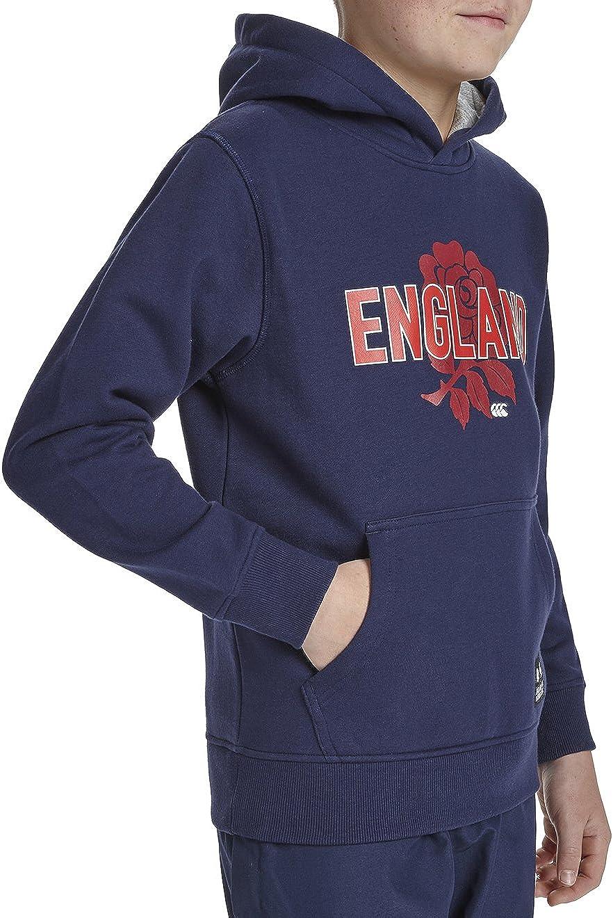 Canterbury Jungen England OTH Hoody