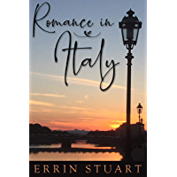 Romance in Italy (English Edition)