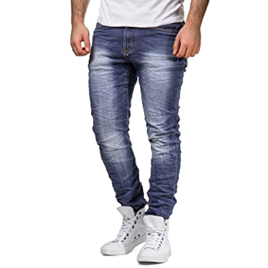 One Pública (Hombre - Pantalones vaqueros Slim Fit onep de ...
