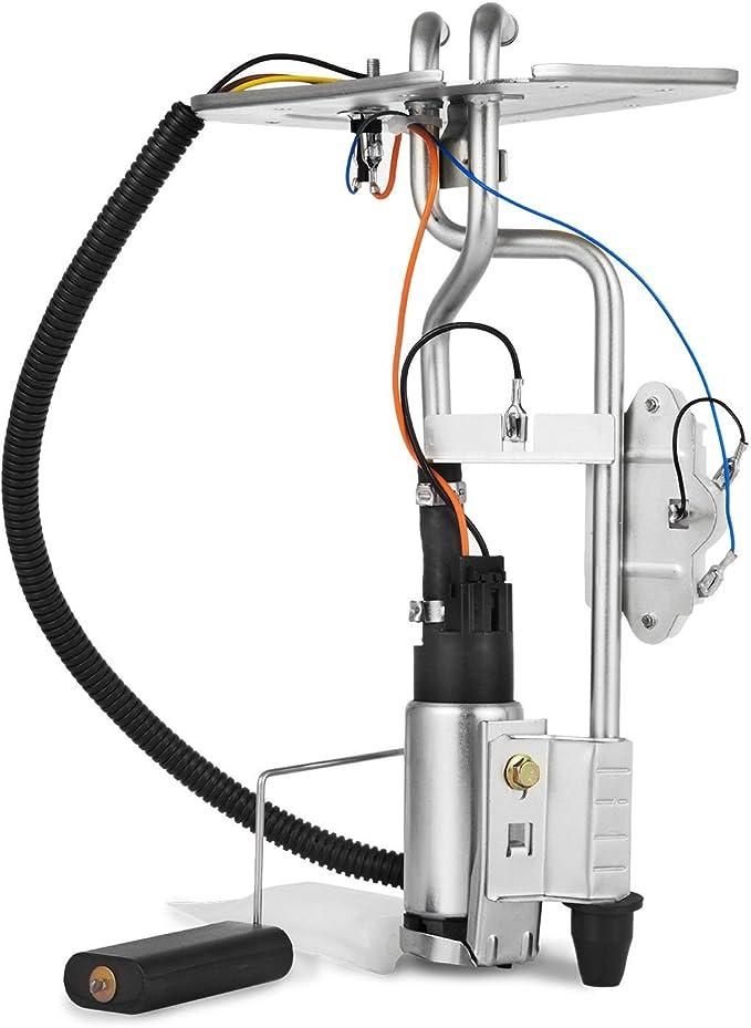 Fuel Pump Sending Unit For Jeep Wrangler 91-95 5003861AA YJ 20 Gallon 2.5L//4.0L