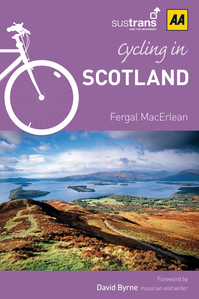 Scotland (Cycling in)