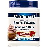 Fleischmann's Double Acting Baking Powder Gluten Free 340 Grams