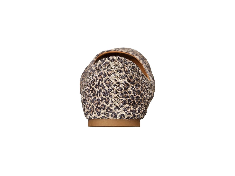 Lucky Brand Wohnungen Emmie Stoff Ballett Wohnungen Brand Brindle Persian Leopard a60bd6