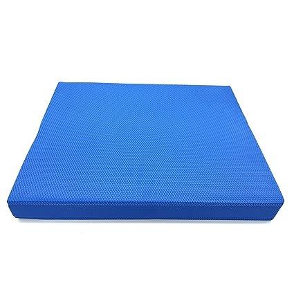 Big Balance Pad 50 x 40 x 5,5 cm Colchoneta de fisioterapia ...