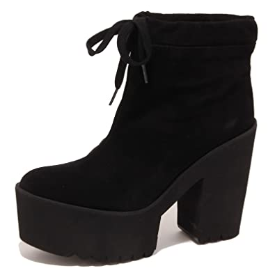 Palomitas PALOMITAS Noir - Livraison Gratuite avec  - Chaussures Botte Femme