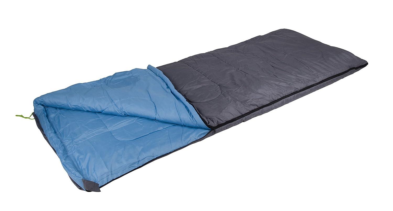 Camp Gear CA Comfort Saco de Dormir, Unisex, Gris, XL: Amazon.es: Deportes y aire libre