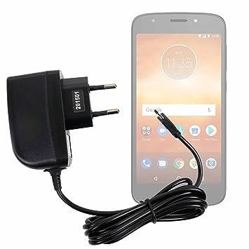 DURAGADGET Cargador (2 Amperios) para Smartphone Motorola ...
