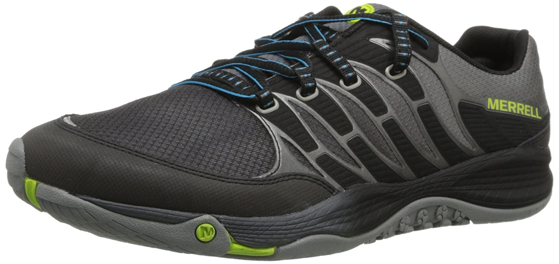 Merrell Allout Fuse Schuhe Running Wettkampf Herren
