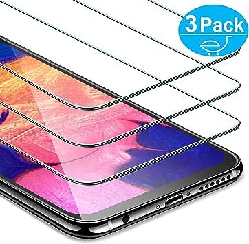 AROYI [3-Pack Protector Pantalla Samsung Galaxy A10, Cristal ...