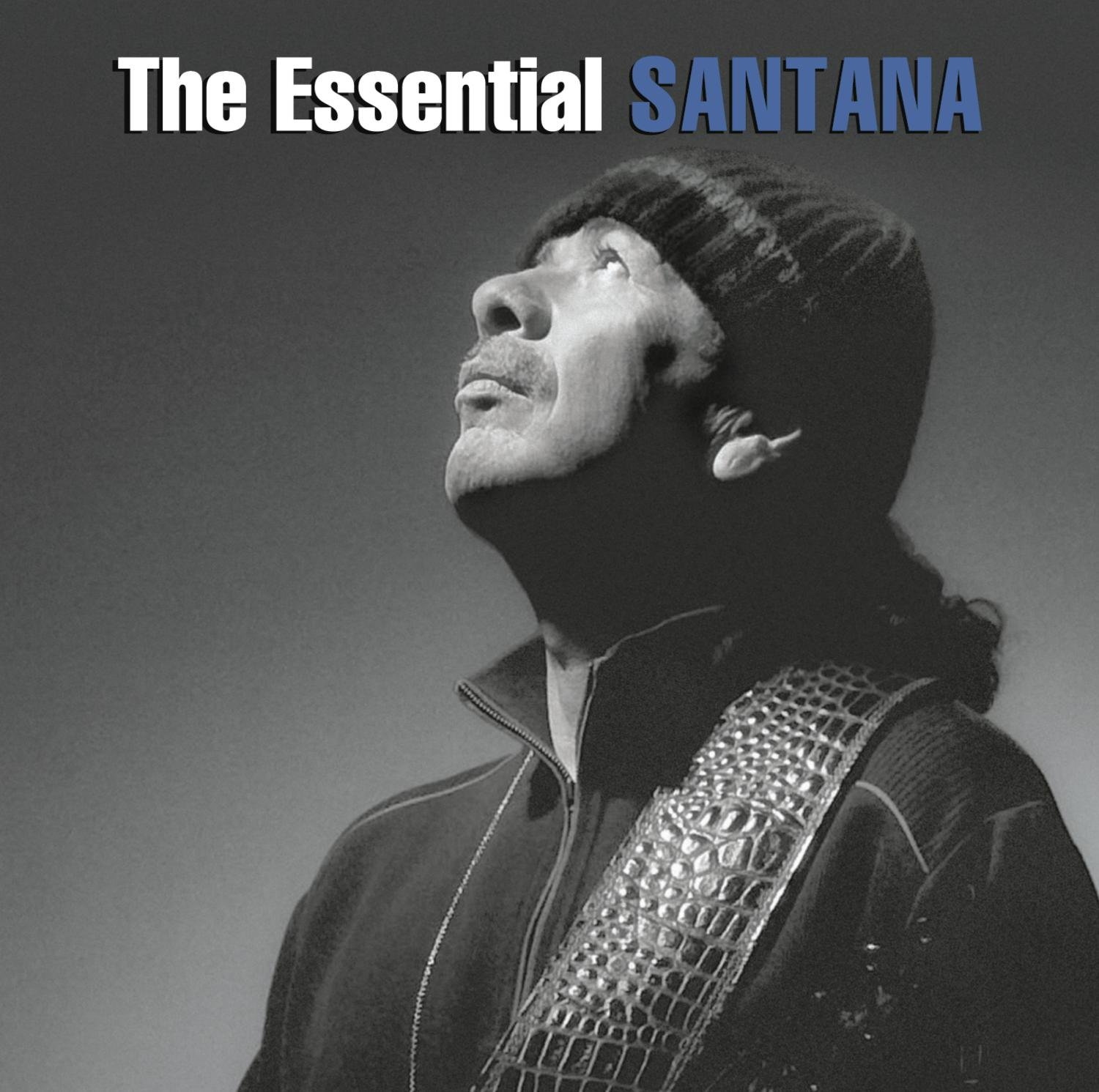 CD : Santana - The Essential Santana (2 Disc)