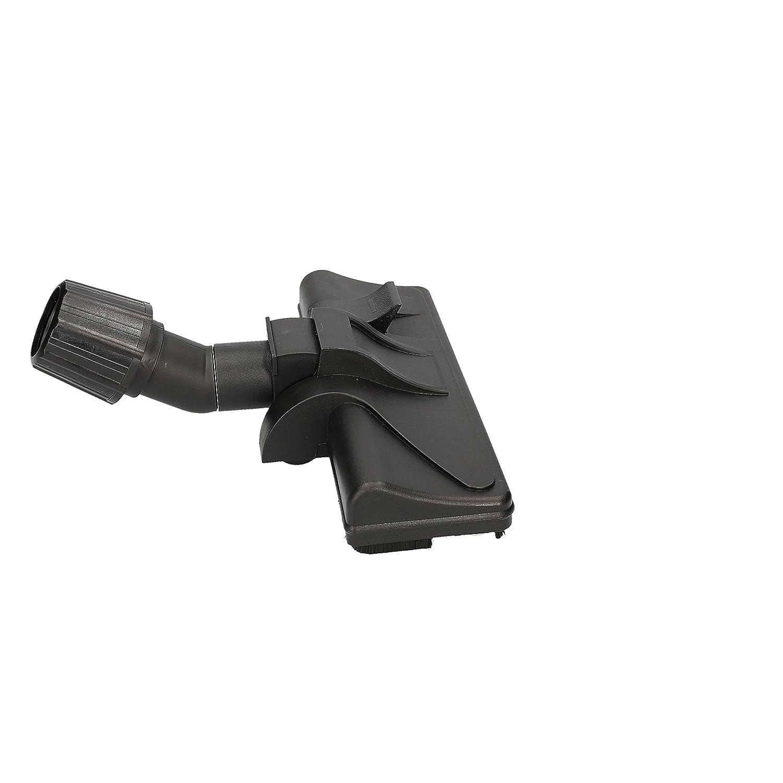 /ø32mm-38mm, con ruote ✧WESSPER/® Spazzola per aspirapolveri per Rowenta RO5253EA