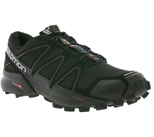 Randonnée Course 4 Salomon Homme Speedcross À Chaussures Et De Pied q6n1xfzw