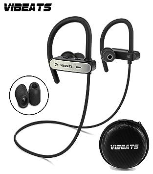 Vibeats X200 Auriculares Bluetooth Deportivos, Inalámbricos ...