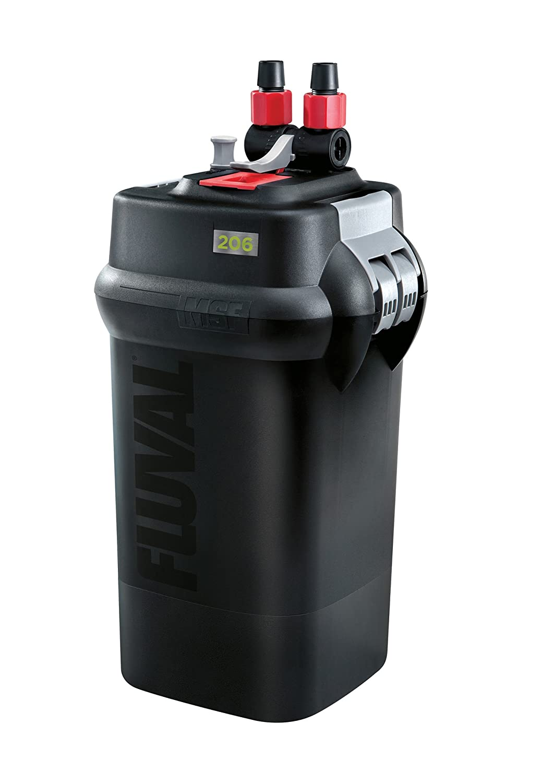 Fish tank external filter - Amazon Com Fluval 206 External Filter Aquarium Filters Pet Supplies