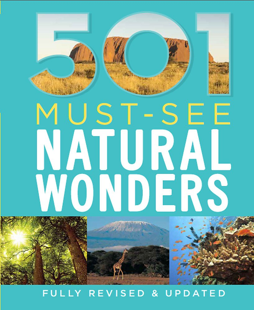 501 Must-See Natural Wonders PDF