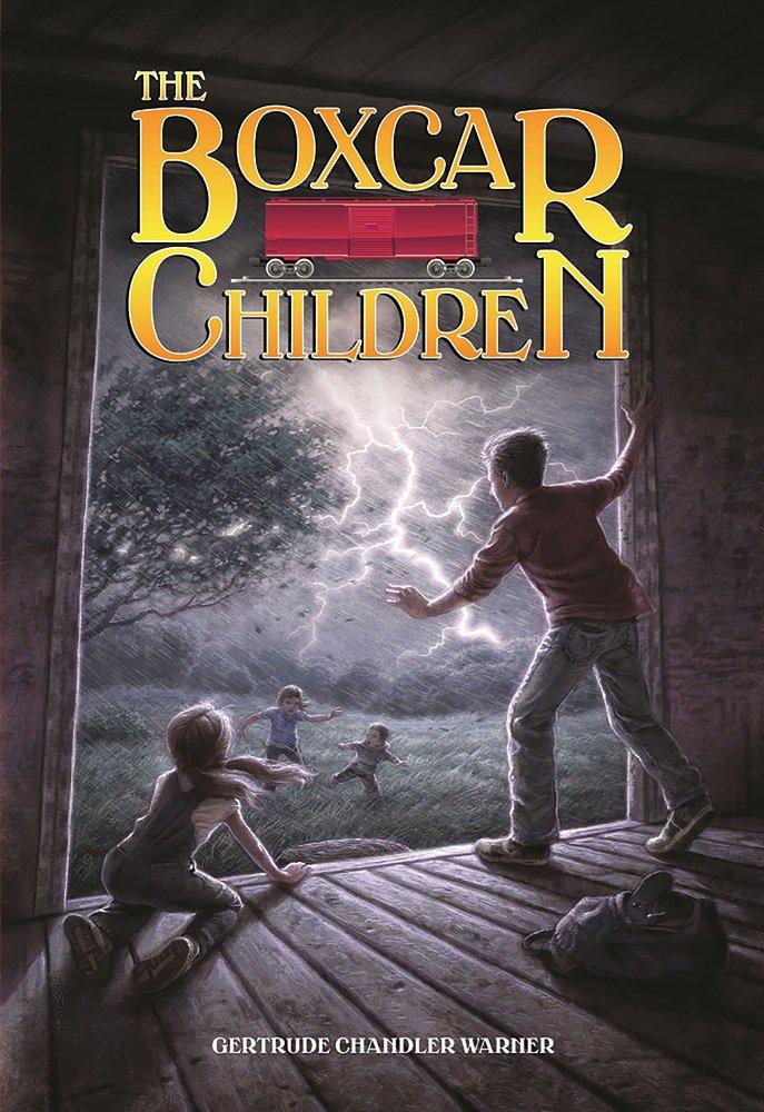 Boxcar Children No Mysteries