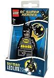Lego 90004 - Minitaschenlampe DC Super Heroes, Batman, ca. 7,6 cm