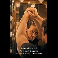Cyrano de Bergerac: in a free adaptation (English