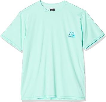 Quiksilver Heritage UPF 50 - Camiseta De Surf Hombre: Quiksilver: Amazon.es: Deportes y aire libre