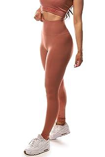 386a1c24b Lupo Women s Foxy Full Length Sports Leggings at Amazon Women s ...